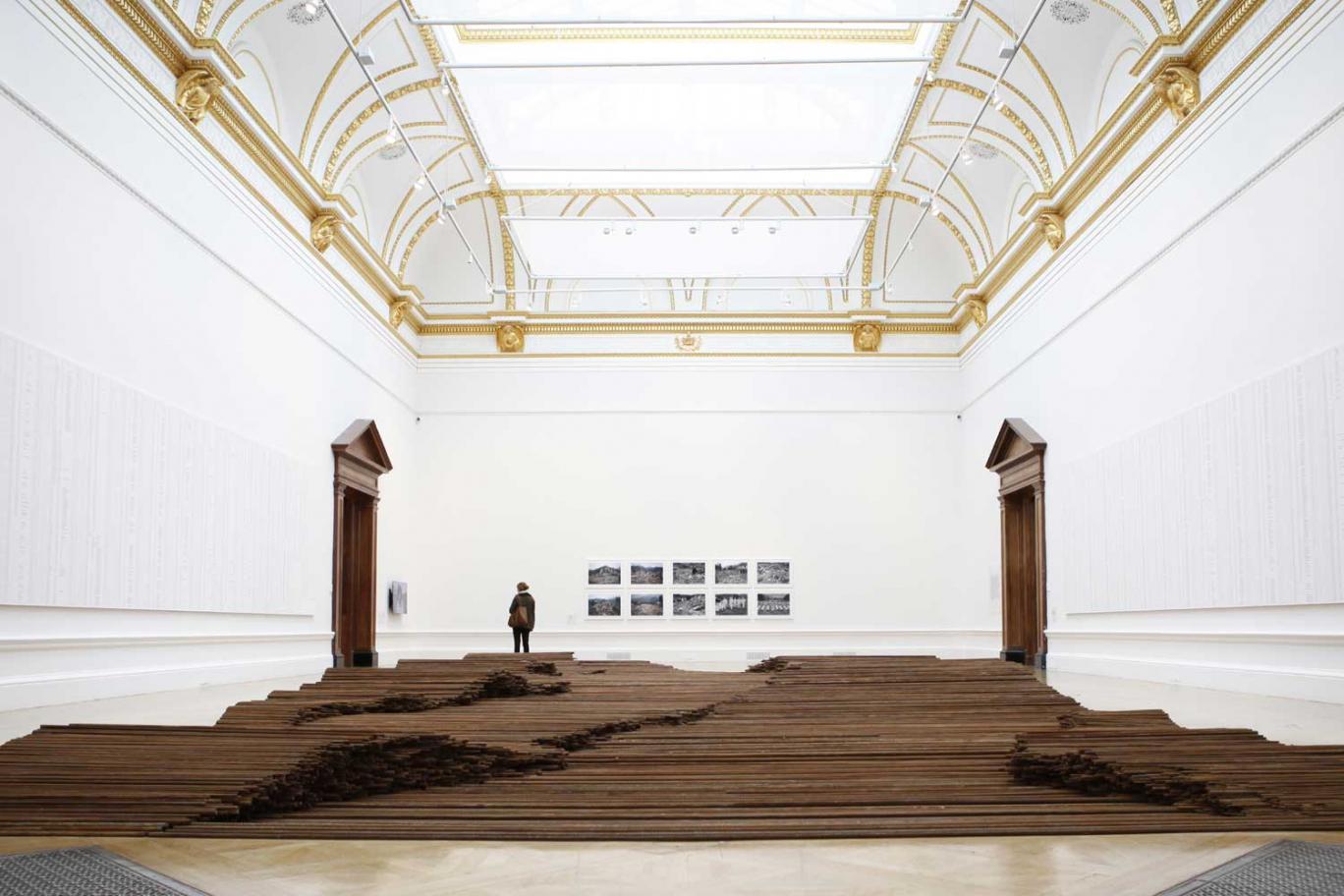 Ai Wei Review 15